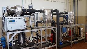 Foto de Consórcio desenvolve minicentral elétrica para cogeração de energia a partir de biomassa