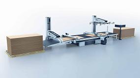 Foto de Soluciones de acabados a nivel industrial para el sector del embalaje y el packaging
