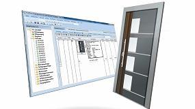 Foto de Klaes Doordesigner, software para el diseño de puertas