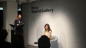 Foto de Technal y Roca Gallery unieron en Madrid la arquitectura y el cine en torno al MIHL