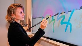 Foto de Samsung presenta Flip 2, la herramienta para las reuniones en un nuevo entorno digital