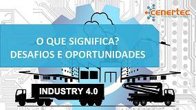 Foto de Indústria 4.0 em debate no Porto