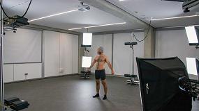 Foto de IEEE celebra en Valencia un encuentro mundial sobre escaneado 3D del cuerpo humano