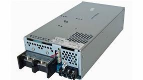 Foto de RS Components presenta nuevas fuentes de alimentación integradas de TDK-Lambda para la industria