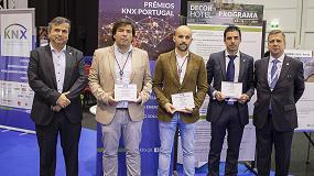 Foto de Dois hotéis e um hospital são os vencedores dos Prémios KNX Portugal 2019