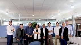 Foto de AFEB reúne su Grupo Trabajo Dirección Comercial en Valencia