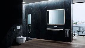 Foto de El 64% de los hogares que deciden realizar una reforma completa del baño cambia el inodoro
