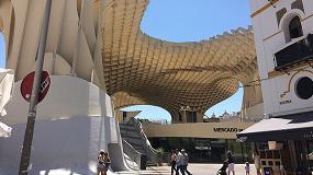 Foto de Sevilla elegida como primera sede de la nueva experiencia del Circuito Anerr de la Rehabilitación Eficiente