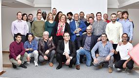 Foto de Segeda, la empresa para la que nada es imposible