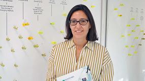 Foto de Entrevista a Raquel Carboneras, directora de Logistics & Distribution, Empack, Label&Print y Packaging Innovations