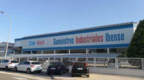 Foto de DTC Tecnología abre un nuevo espacio expositivo en Ibi (Alicante)