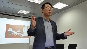 Foto de Hanwha Techwin y CCTV Center presentan sus soluciones de videovigilancia para ciudades