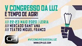 Foto de Leiria recebe em 2020 o V Congresso da Luz