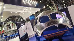 Foto de Fabricante de estruturas aeronáuticas Stelia Aerospace investe €40 milhões em Santo Tirso