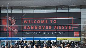 Foto de Hannover Messe 2020: Transformação digital e logística