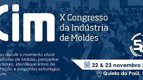 Foto de Cefamol organiza X Congresso da Indústria de Moldes