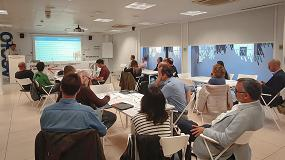 Foto de Cenfim organiza un taller de Economía Circular para empresas de hábitat y contract