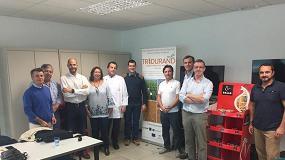 Foto de El Grupo Operativo Tridurand consigue trigos duros de alta calidad
