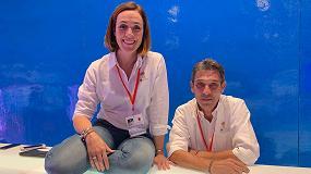Foto de Entrevista a Cristina Menéndez, directora general de Cecofersa