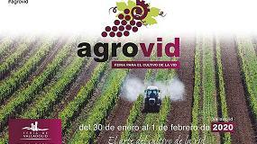 Foto de Más de 70 empresas han confirmado su participación en Agrovid