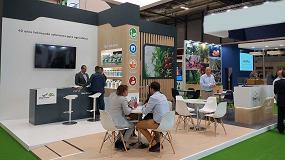 Foto de Daymsa presenta EnerPlus en Fruit Attraction