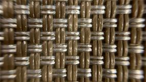Foto de Copaco Screenweavers lanza sus tejidos sostenibles con certificación antibacteriana