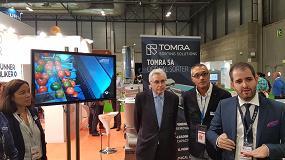 Foto de Tomra Food, innovación a la altura de un sector líder
