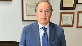 Foto de Entrevista a Rafael Tinoco Caro, director general de Electrónica Tinoco S.L., vicepresidente segundo de FES y presidente de APESS