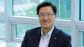 Foto de Hanwha Techwin nombra un nuevo presidente