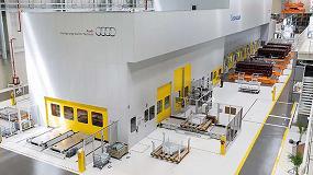 Foto de Volkswagen y Audi confían en Geprom para sus proyectos de digitalización en México