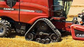 Foto de CNH Industrial sigue de compras para su división agrícola: ahora un fabricante de 'orugas'