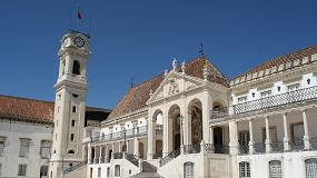 Foto de Universidade de Coimbra instala painéis solares para reduzir CO2