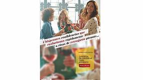 Foto de Arranca la nueva campaña publicitaria de la Organización Interprofesional del Vino de España