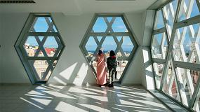 Foto de Publicada la lista de finalistas del Premio Mapei a la arquitectura sostenible 2019