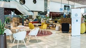 Foto de Las Concept Rooms de interihotel: diseños innovadores para los nuevos usuarios del hotel