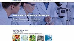 Foto de El blog sobre Seguridad e Higiene de Betelgeux-Christeyns aumenta sus visitas en un 158% en seis meses