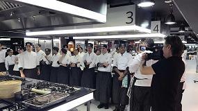 Foto de La carne de vacuno española visita las cocinas de los Emiratos Árabes Unidos