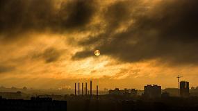 Foto de Em 2016 a poluição atmosférica causou 2800 mortes em Portugal