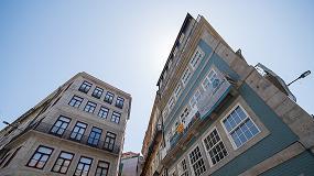 Foto de VII Semana de Reabilitação do Porto