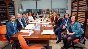 Foto de El Consejo Navarro de Salud Laboral aborda un nuevo plan para combatir la siniestralidad laboral