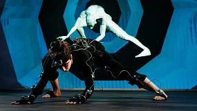 Foto de Nace el traje más económico del mercado para transformar los movimientos humanos en 3D