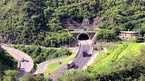 Foto de Indra facilitará la máxima seguridad y operatividad en varios túneles de Colombia