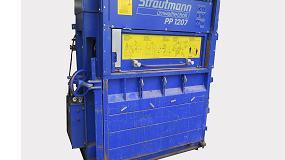 Foto de Para tratar los residuos de su empresa necesita una prensa hidráulica vertical