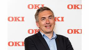 Foto de Daniel Morassut, nuevo vicepresidente de Oki Sur de Europa