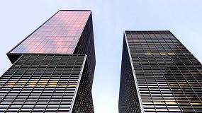 Foto de Oficinas Cuatrecasas 22@: la eficacia de la modularidad en fachadas