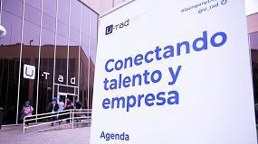 Foto de El 'Company Day' de U-tad reúne a más de 65 empresas en búsqueda de talento