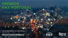 """Foto de Conferência """"Prémios KNX Portugal"""" a 27 de novembro"""