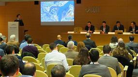 Foto de El sector eólico español impulsa la tecnología offshore como una alternativa competitiva y estratégica para el crecimiento de su industria