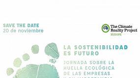 Foto de Jornada sobre la huella ecológica de las empresas y su importancia frente al cambio climático