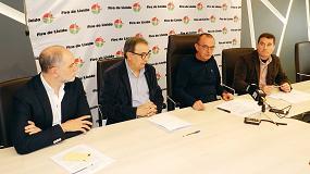 Foto de Fira de Lleida participará en los Premios a la Innovación de la Feria Agraria de Sant Miquel